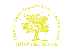 logo for Yellow Tree Theatre